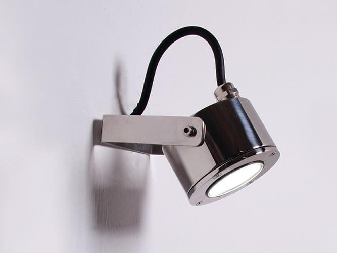 LED underwater lamp SATURN F by BEL-LIGHTING