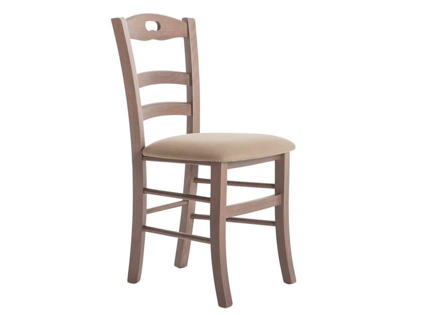 Beech chair SAVOY 42B.i2 by Palma