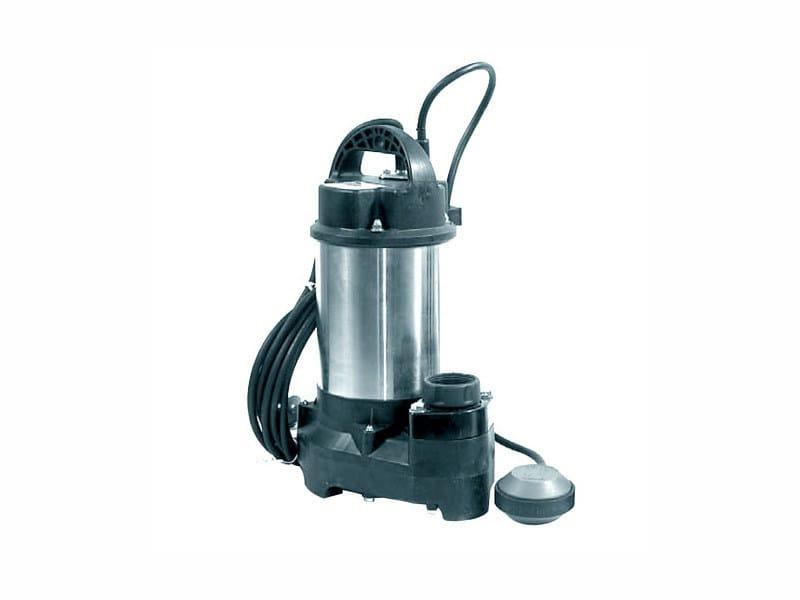 Pompa per drenaggio SBS-2 | Pompa per drenaggio by SALMSON