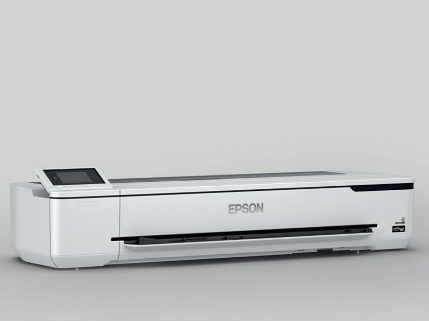 Large format printer for graphics and CAD SureColor SC-T3100 (N) by EPSON ITALIA