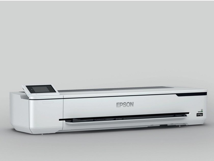 Large format printer for graphics and CAD SureColor SC-T5100 (N) by EPSON ITALIA
