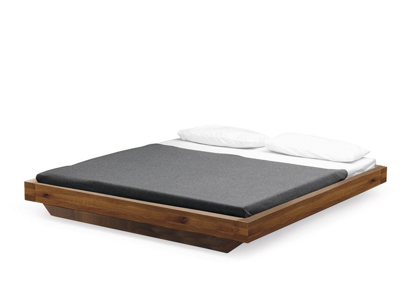 SC29 | Bett aus Holz By JANUA