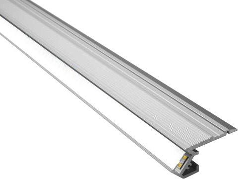 Aluminium Linear lighting profile for LED modules SCALA UP by GLIP by S.I.L.E