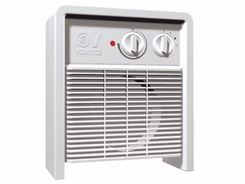 Heater fan SCALDATUTTO CLASSIC FH-V0 by Vortice