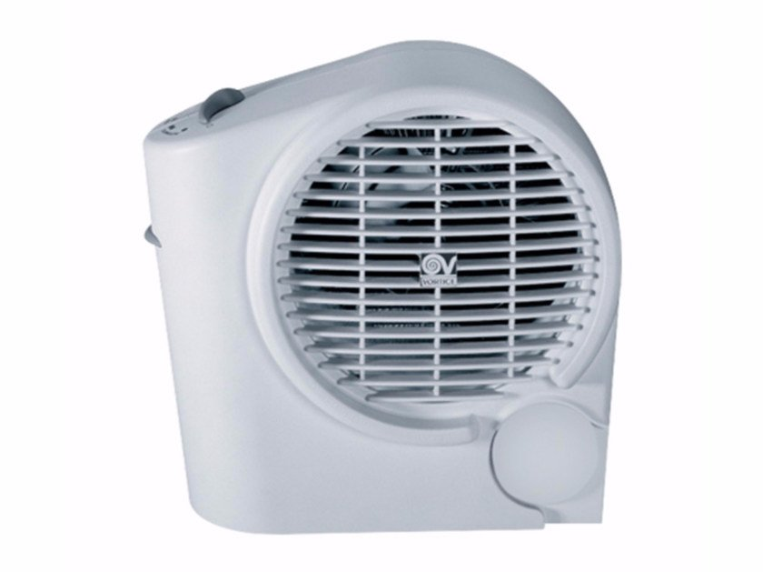 Heater fan SCALDATUTTO DUEMILA by Vortice