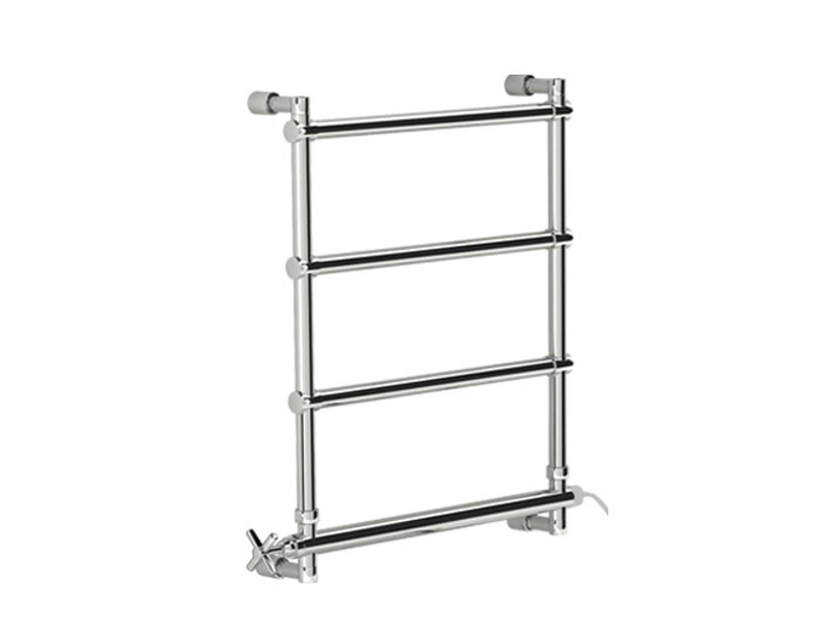 Electric vertical wall-mounted towel warmer SCCL11A | Towel warmer by Fir Italia