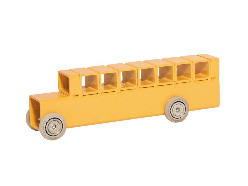 Game for children SCHOOL BUS by Magis