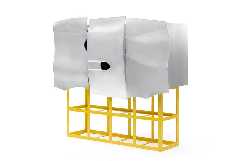 Altreforme Alluminio Madia Altreforme Scocca Scocca Alluminio In In Madia Scocca Madia Altreforme f7gb6yvIY