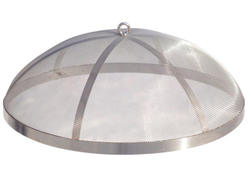 Coperchio per barbecue in acciaio inox SPARK SCREEN by Arpe studio