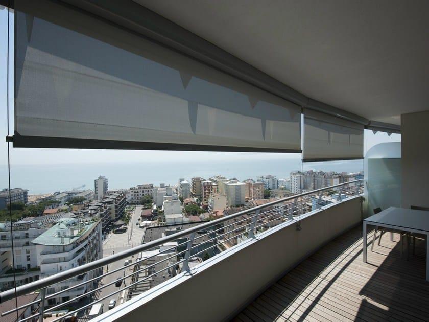 Box sliding awning 130 GC | Awning by KE Outdoor Design