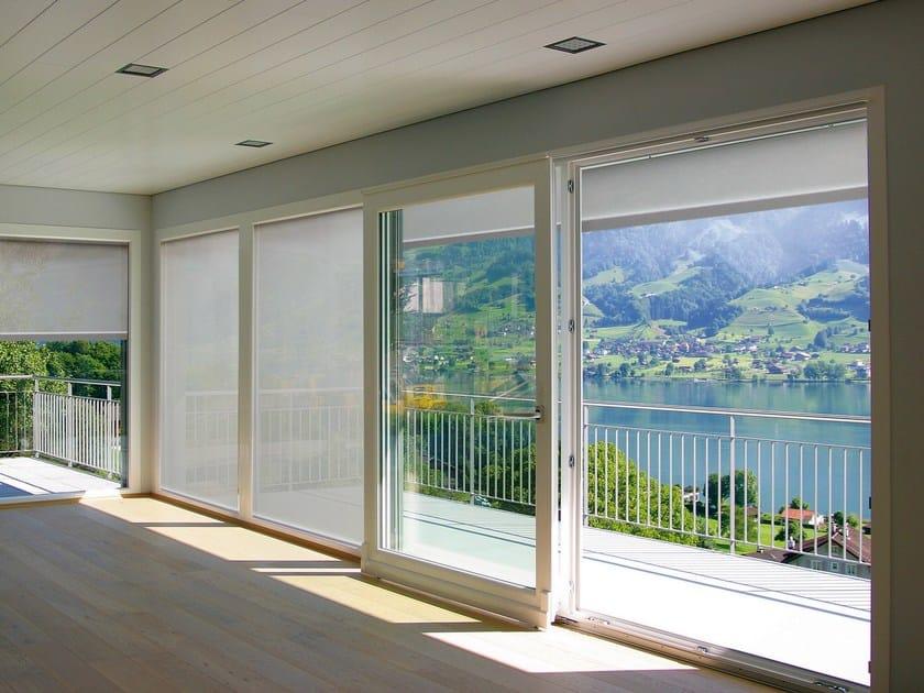 Box sliding awning 130 GP   Awning by KE Outdoor Design