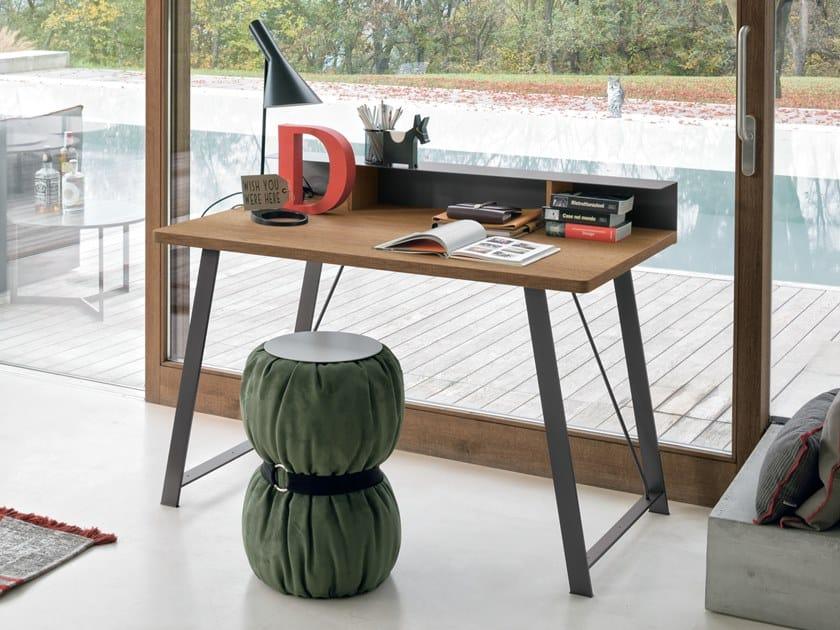 Secretary desk ATLANTE | Secretary desk by Gruppo Tomasella