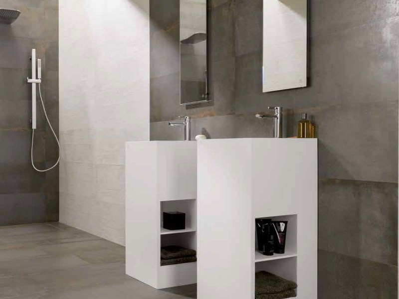 Indoor ceramic wall tiles SEATTLE | Ceramic wall tiles by Venis