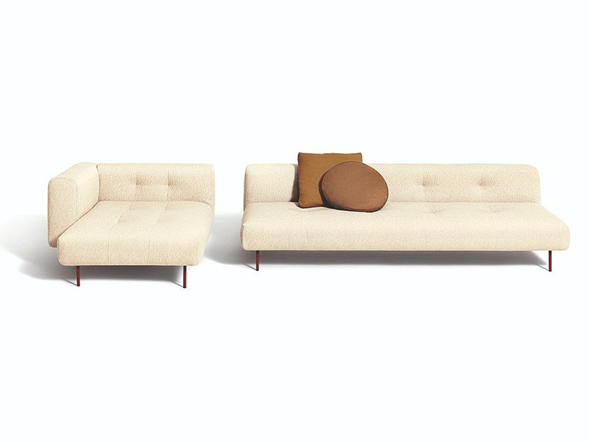 Prime Erei Sectional Sofa Erei Collection By De Padova Design Pabps2019 Chair Design Images Pabps2019Com