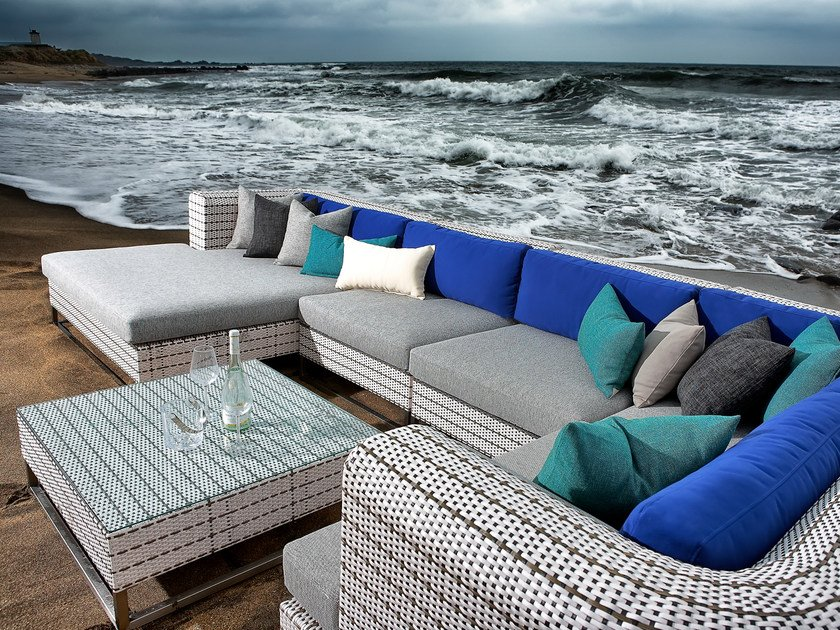 Modular sofa MADISON | Modular sofa by 7OCEANS DESIGNS
