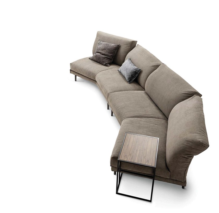 In Tessuto ShareDivano Twils Componibile Lounge Modulare rCoWQBdxeE