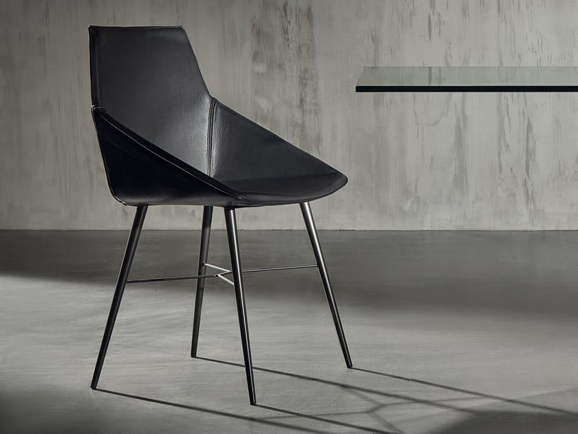 椅子 SELTZ | 椅子 by ACERBIS