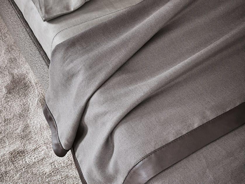 Bedspread SENDA by Minotti