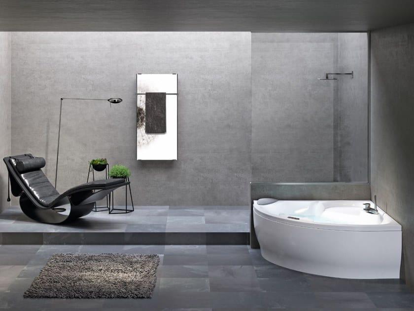 Vasca Da Bagno Nubea : Vasche da bagno in acrilico con cromoterapia archiproducts