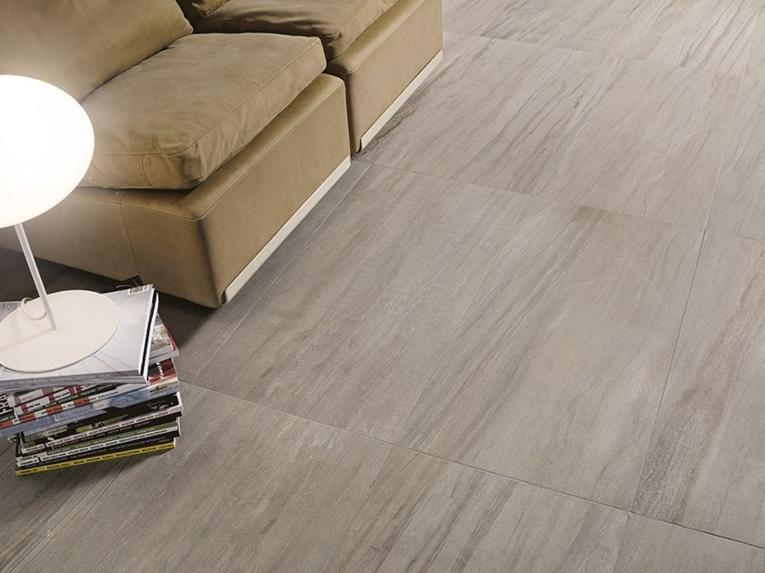 Porcelain stoneware wall/floor tiles SEQUOIE SEQUOIE Collection By
