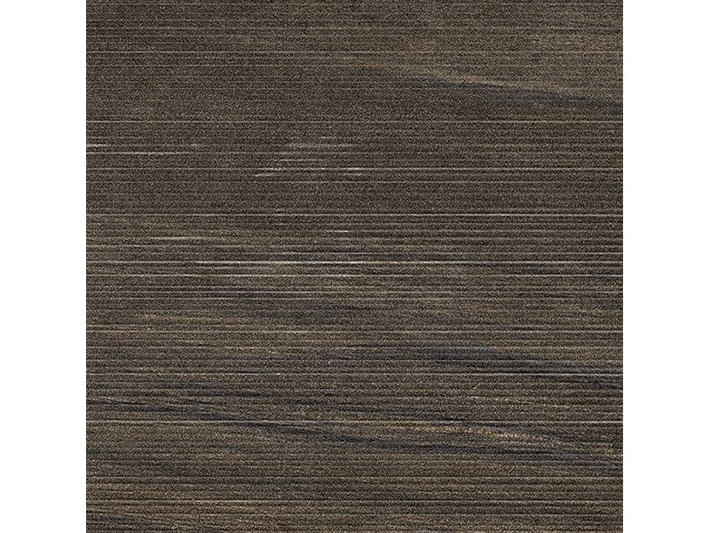 Porcelain stoneware wall/floor tiles SEQUOIE LINE BLACK BOOLE by Ceramiche Coem