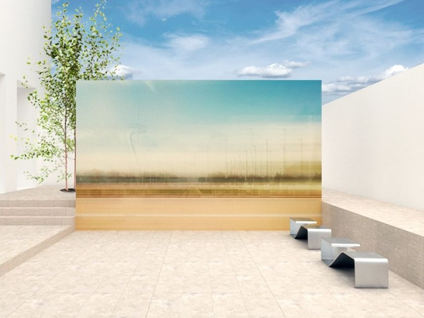 Wall tiles / wallpaper SERENITY B4 by Officinarkitettura®