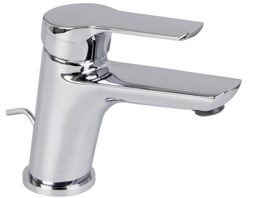 Countertop 1 hole washbasin mixer SERIE 4 F3761 | Washbasin mixer by FIMA Carlo Frattini