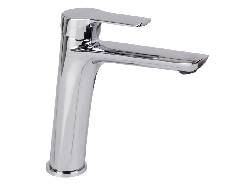 Countertop 1 hole washbasin mixer SERIE 4 F3761L | Washbasin mixer by FIMA Carlo Frattini