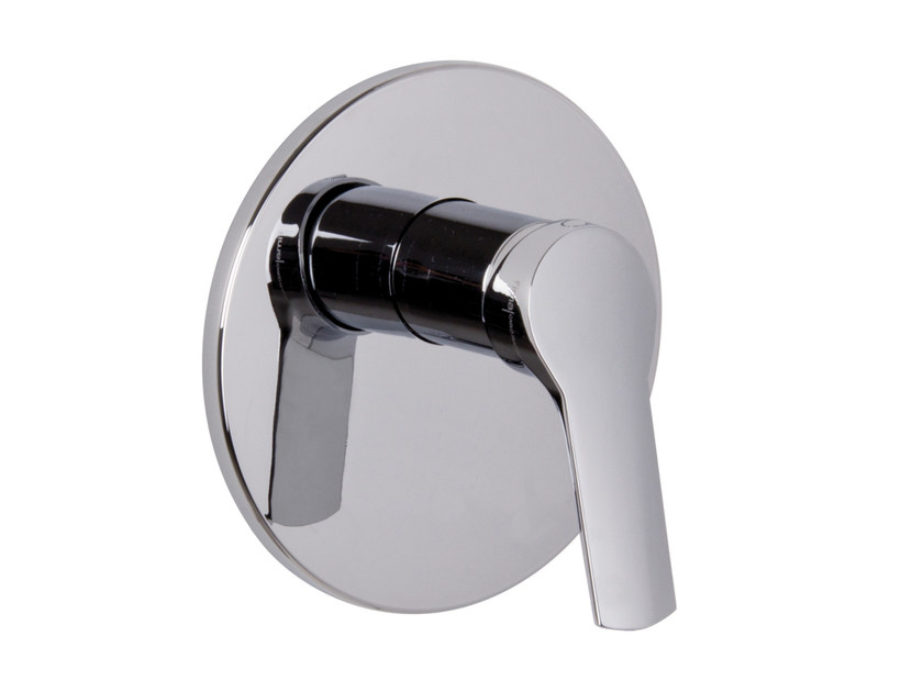 Wall-mounted remote control tap SERIE 4 F3769X1 | Remote control tap by FIMA Carlo Frattini