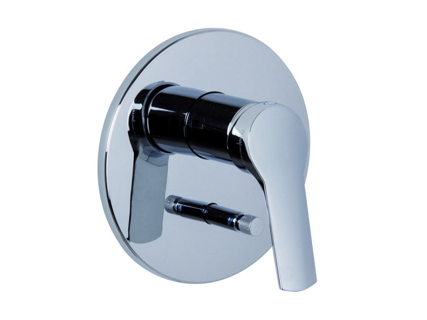 Wall-mounted remote control tap SERIE 4 F3769X2 | Remote control tap by FIMA Carlo Frattini