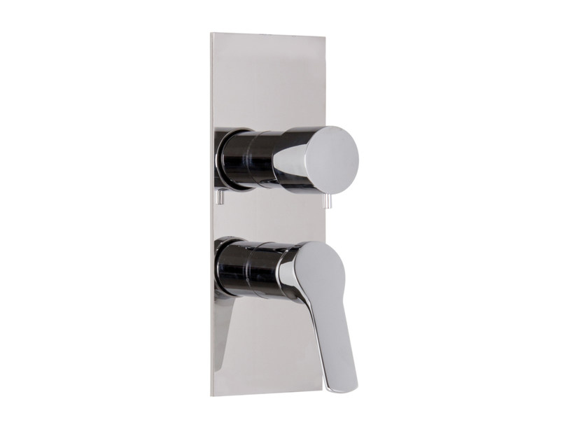 Wall-mounted remote control tap SERIE 4 F3769X6 | Remote control tap by FIMA Carlo Frattini