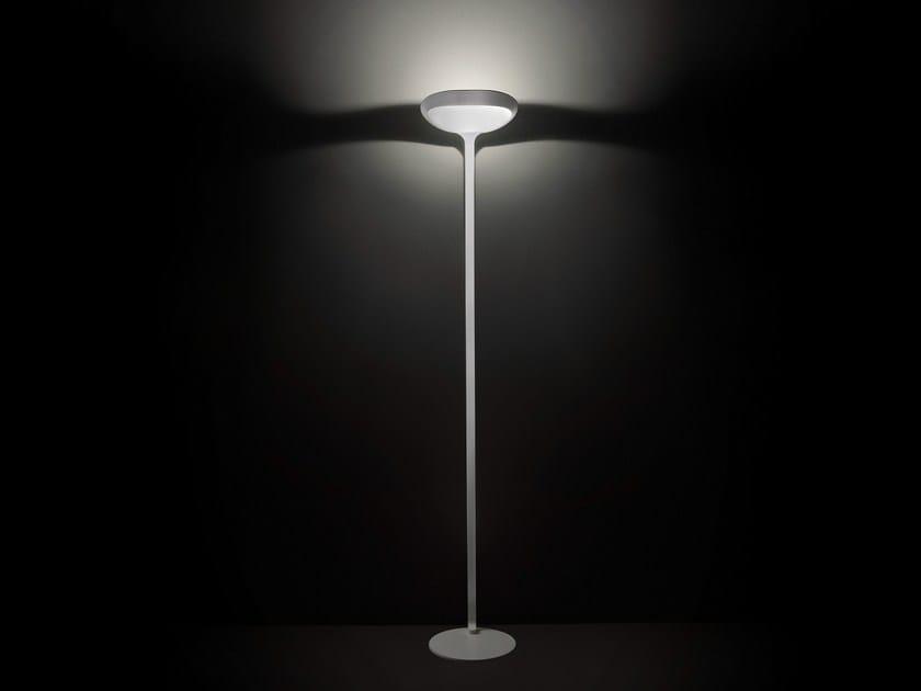 LED indirect light floor lamp SESTESSA TERRA LED by Cini&Nils