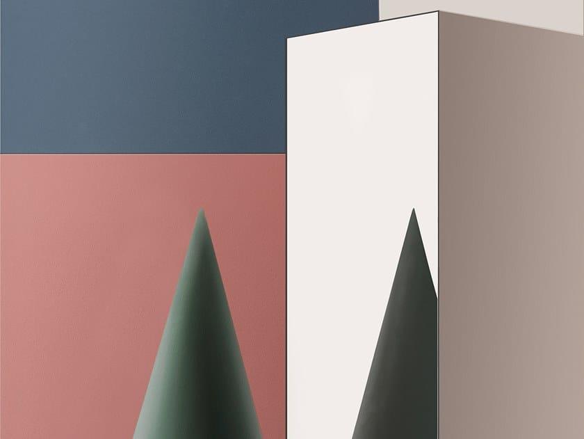 Decorative painting finish SET 01-2018 | Decorative painting finish by Wall&decò