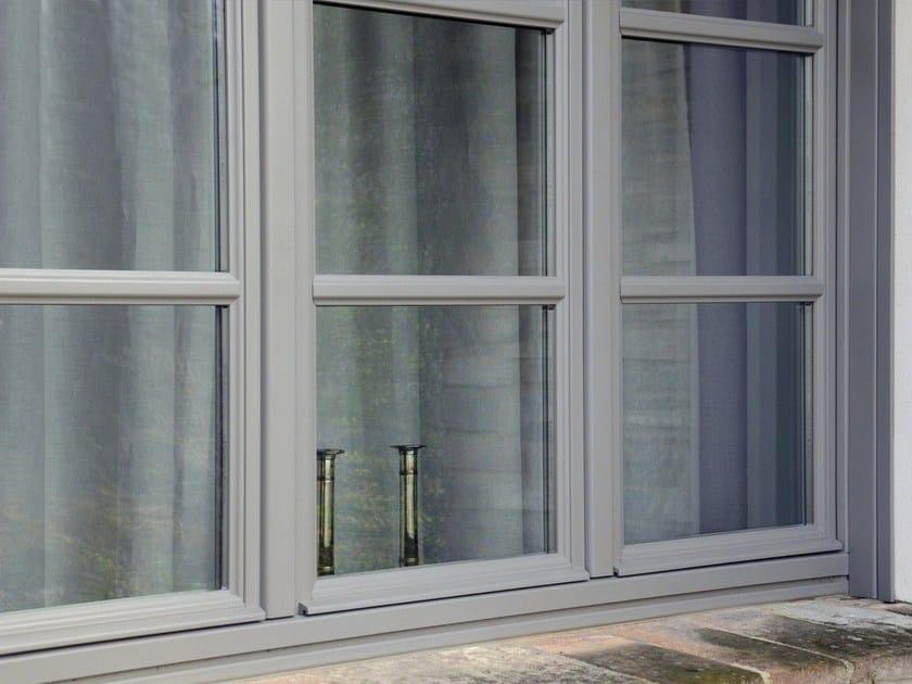 Wooden casement window SETA | Casement window by NAVELLO