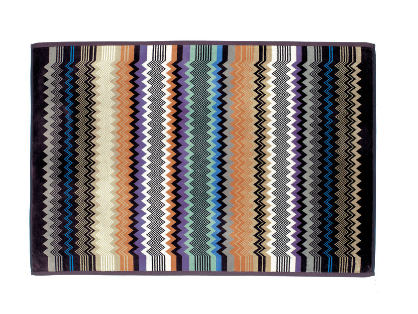 Terry bath mat SETH | Bath mat by MissoniHome