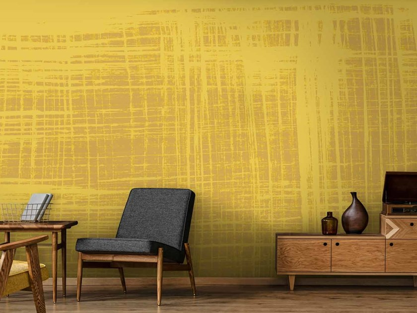 Digital printing wallpaper SETIS by LGD01
