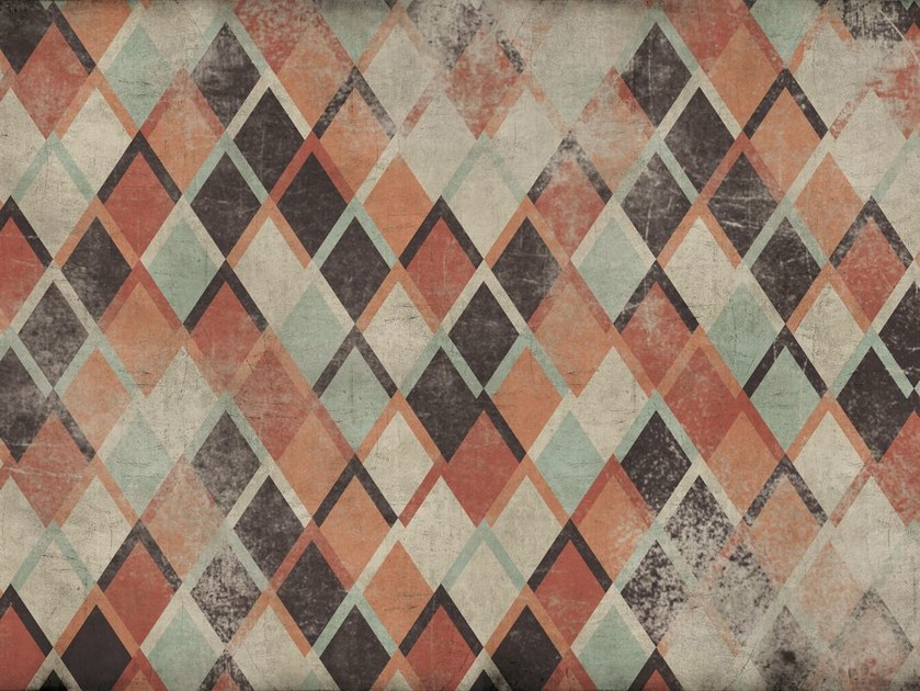 Fiberglass textile wallpaper SEV-04 by MOMENTI