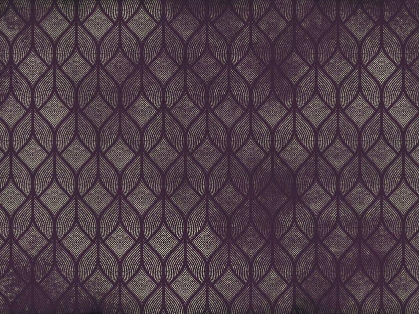 Fiberglass textile wallpaper SEV-05 by MOMENTI
