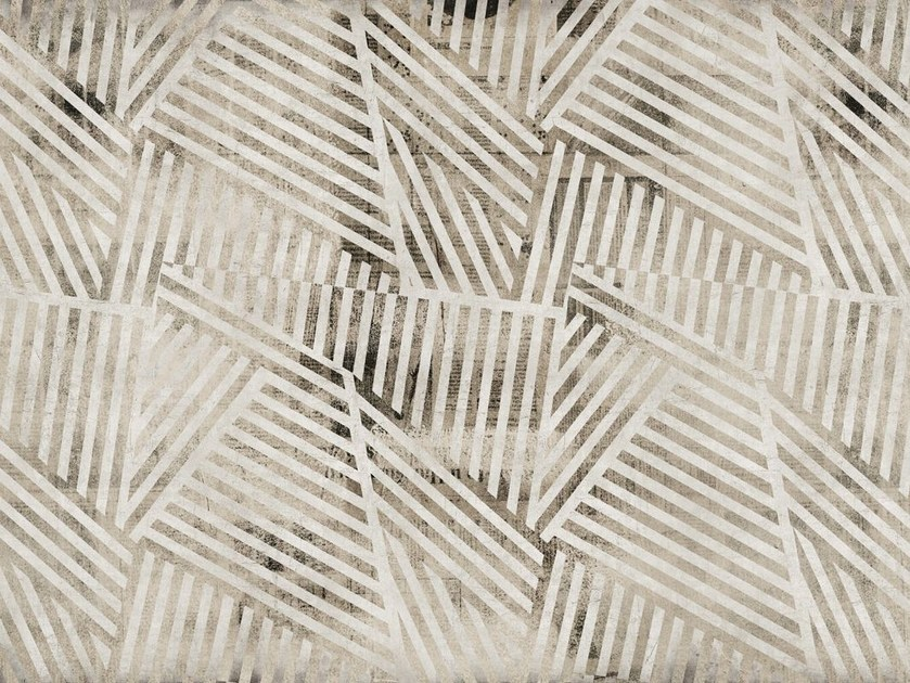 Fiberglass textile wallpaper SEV-14 by MOMENTI
