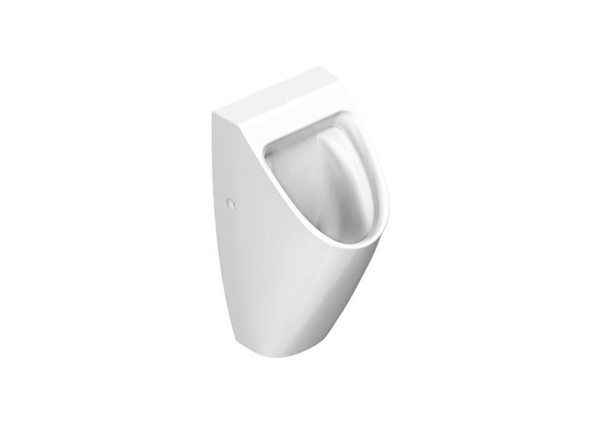 Suspended ceramic Urinal SFERA   Urinal by CERAMICA CATALANO