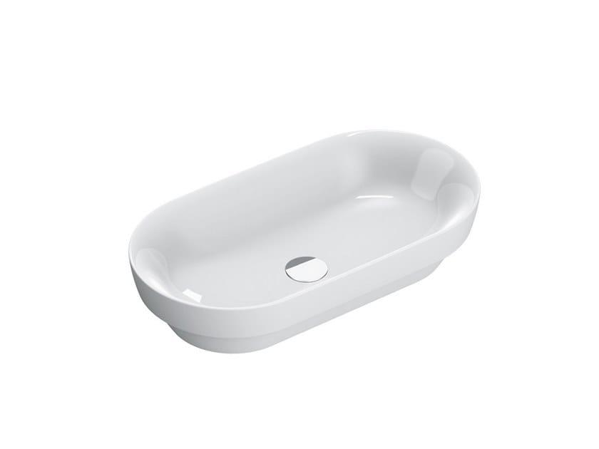 SFERA | Lavabo ovale