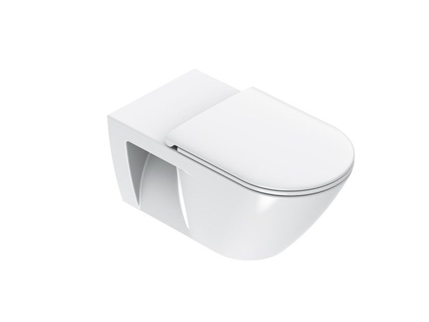 Sfera Comfort Toilet For Disabled Sfera Collection By Ceramica