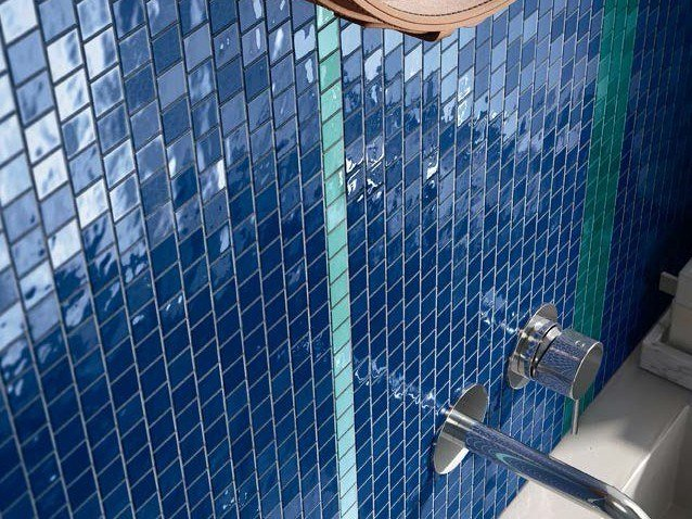 Double-fired ceramic wall tiles SHADES F by Ceramica d'Imola