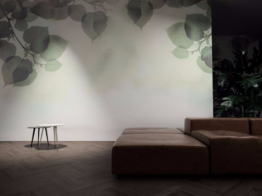 Washable vinyl wallpaper SHADOW by GLAMORA