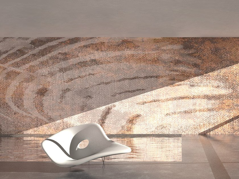 Wall tiles / wallpaper SHADOW by Officinarkitettura®