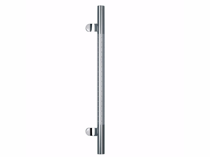 Stainless steel pull handle SHANGHAI CITY by Pasini