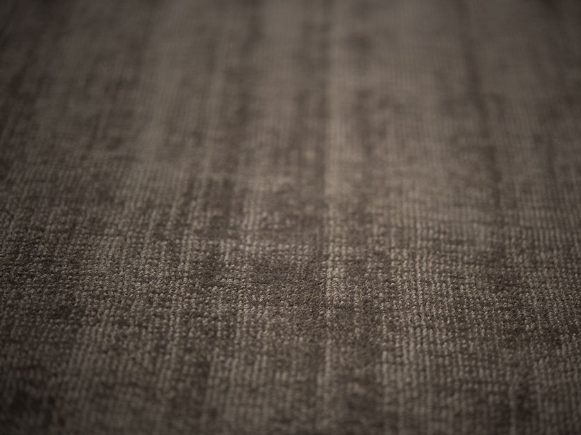 Solid-color carpeting SHEARED by Warli