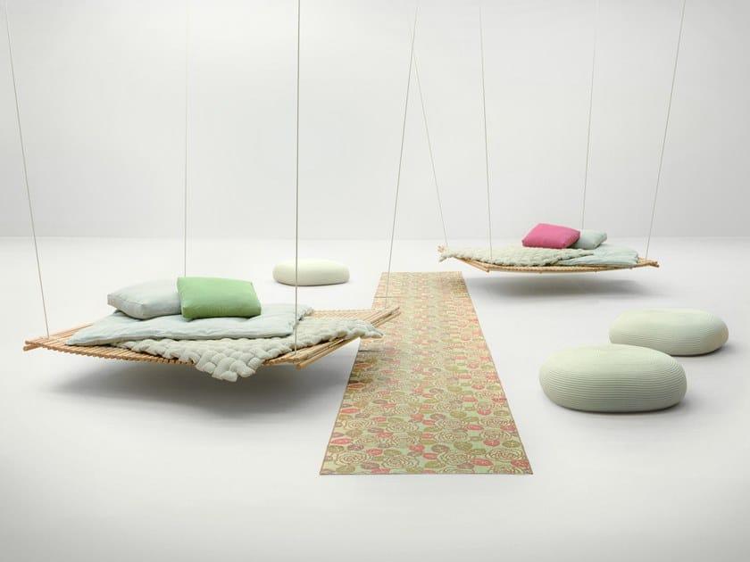 Seduta sospesa in bambù SHIBUI | Seduta sospesa by Paola Lenti