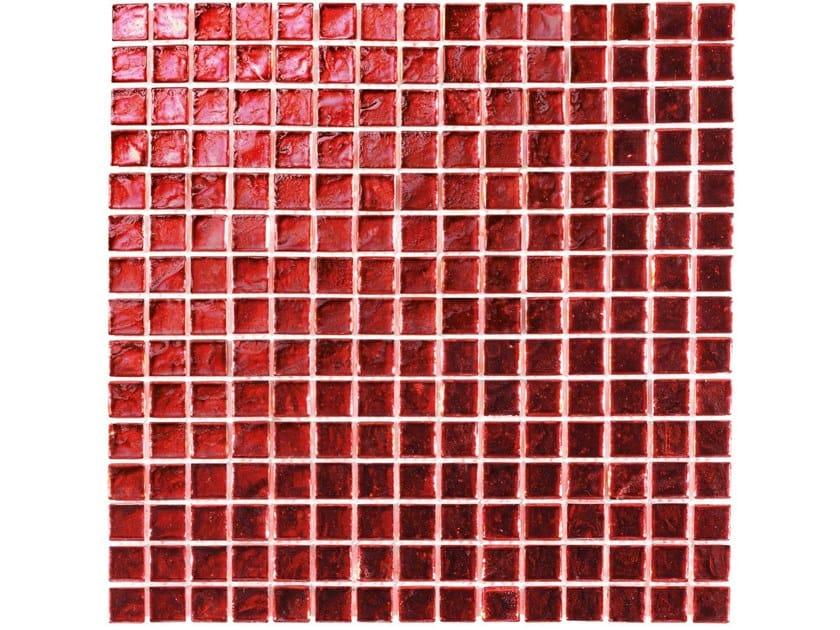 Glass mosaic SHINE GLASS by BOXER