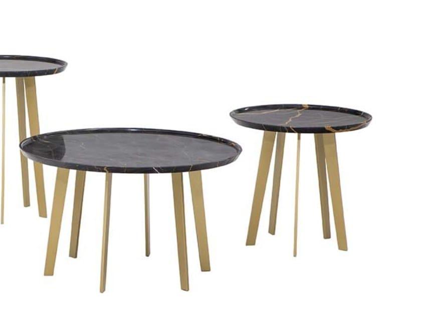 Shine Low Coffee Table By Tonin Casa